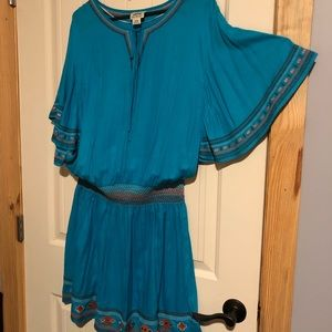 NWOT WOMENS ARIAT DRESS SIZE XL